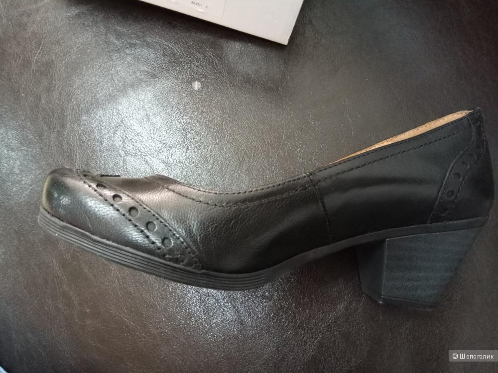 Туфли женские Myltho, 36 размер