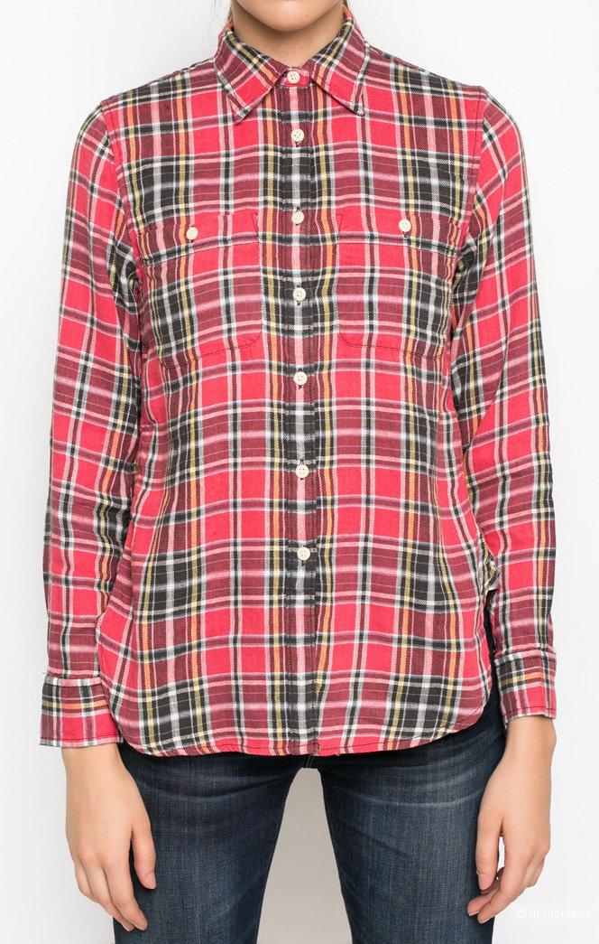 Рубашка Ralph Lauren Denim & Supply, размер М