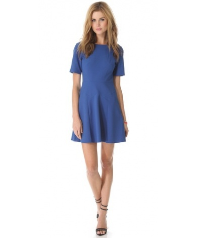 Платье TIBI, разм. 4 US