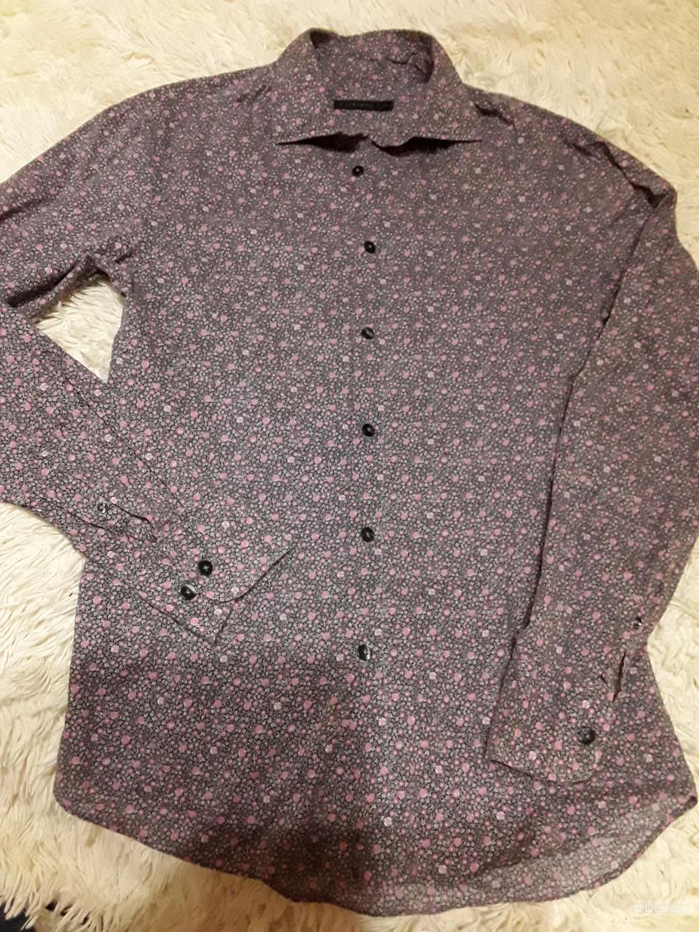 Рубашка Futuro 38 размер