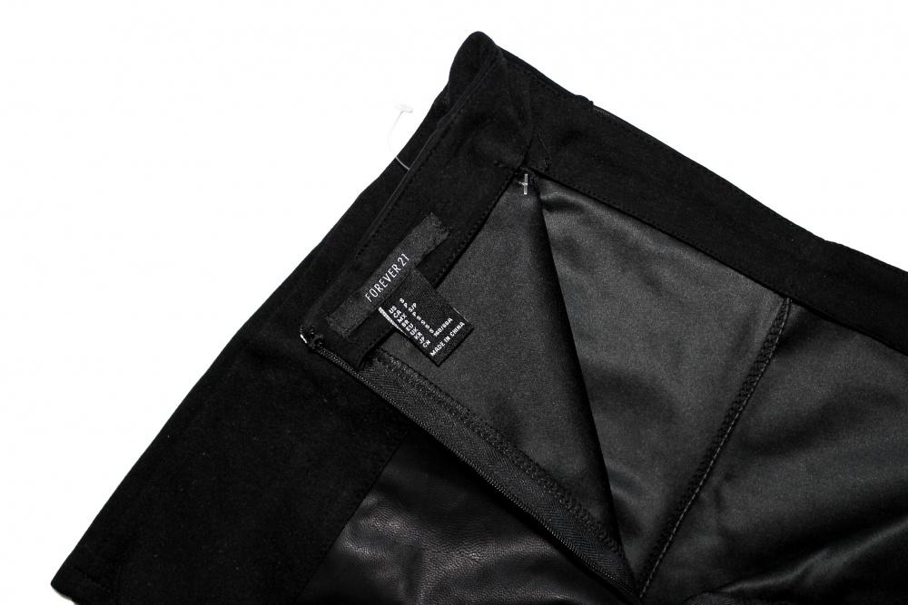Высокие шорты forever21, размер S
