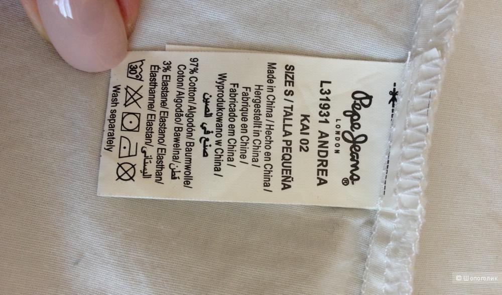 Блузка Pepe Jeans, разм. S