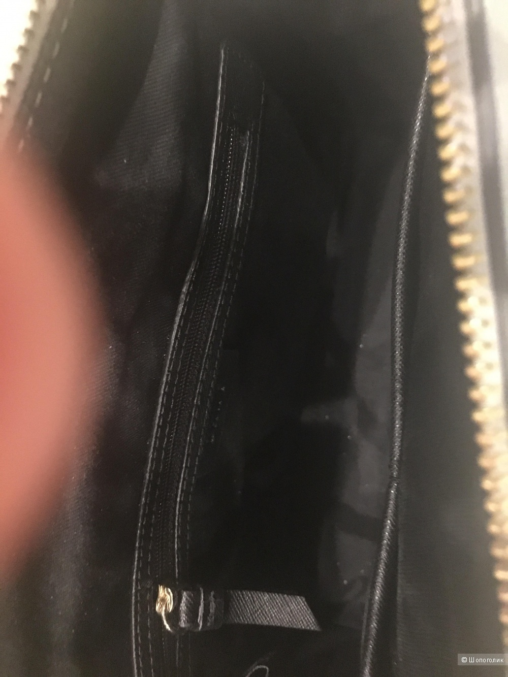 Сумка кросс-боди DKNY