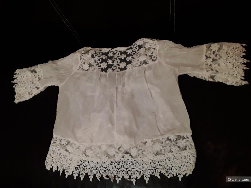 Блузка Millenium размер 44-46