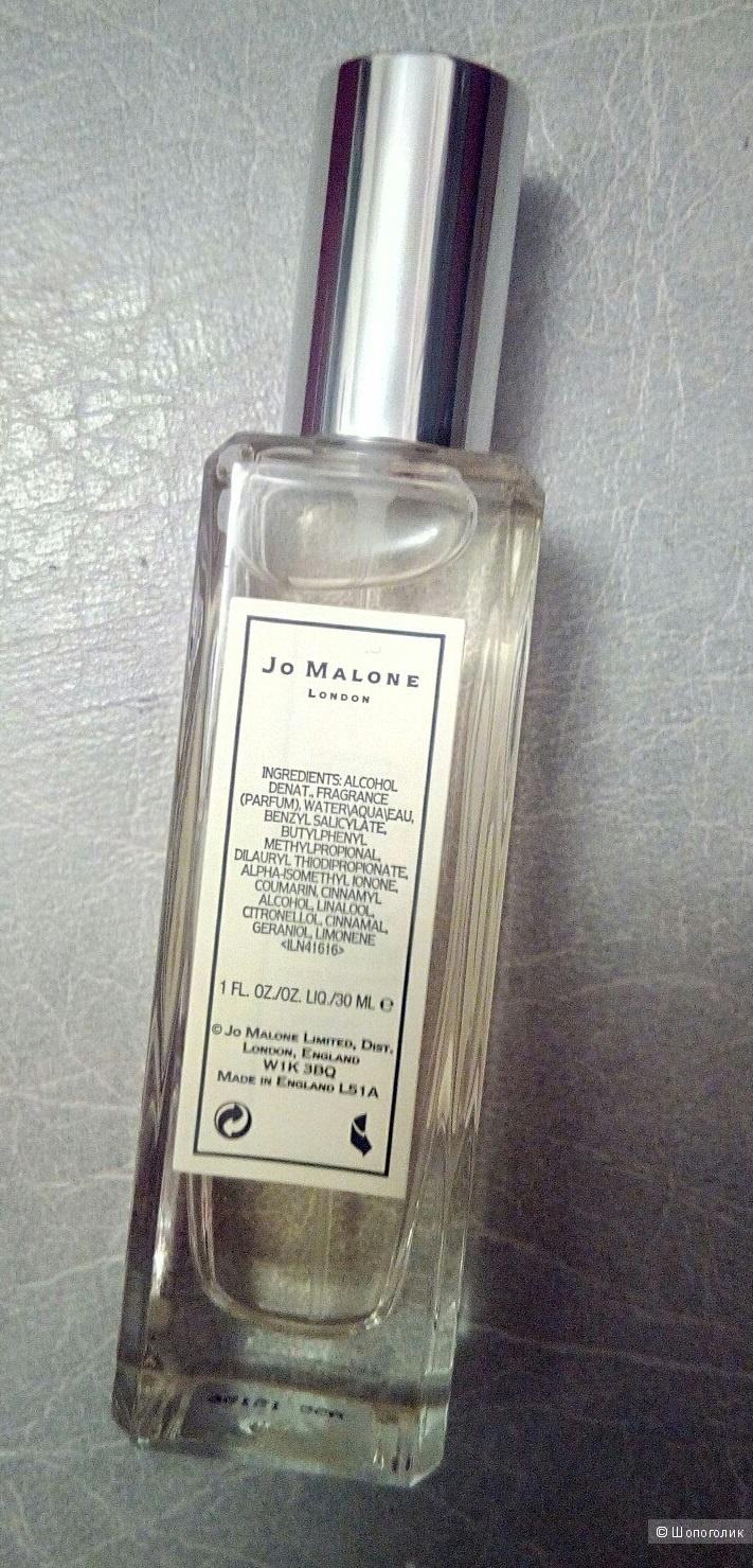 Одеколон Jo Malone Mimosa & Cardamom 30 мл