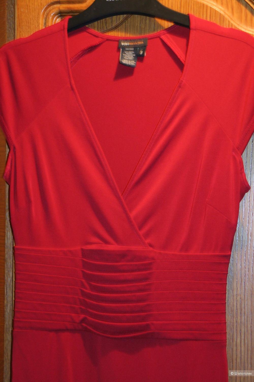 Платье BCBG Max Azria, размер 42-44