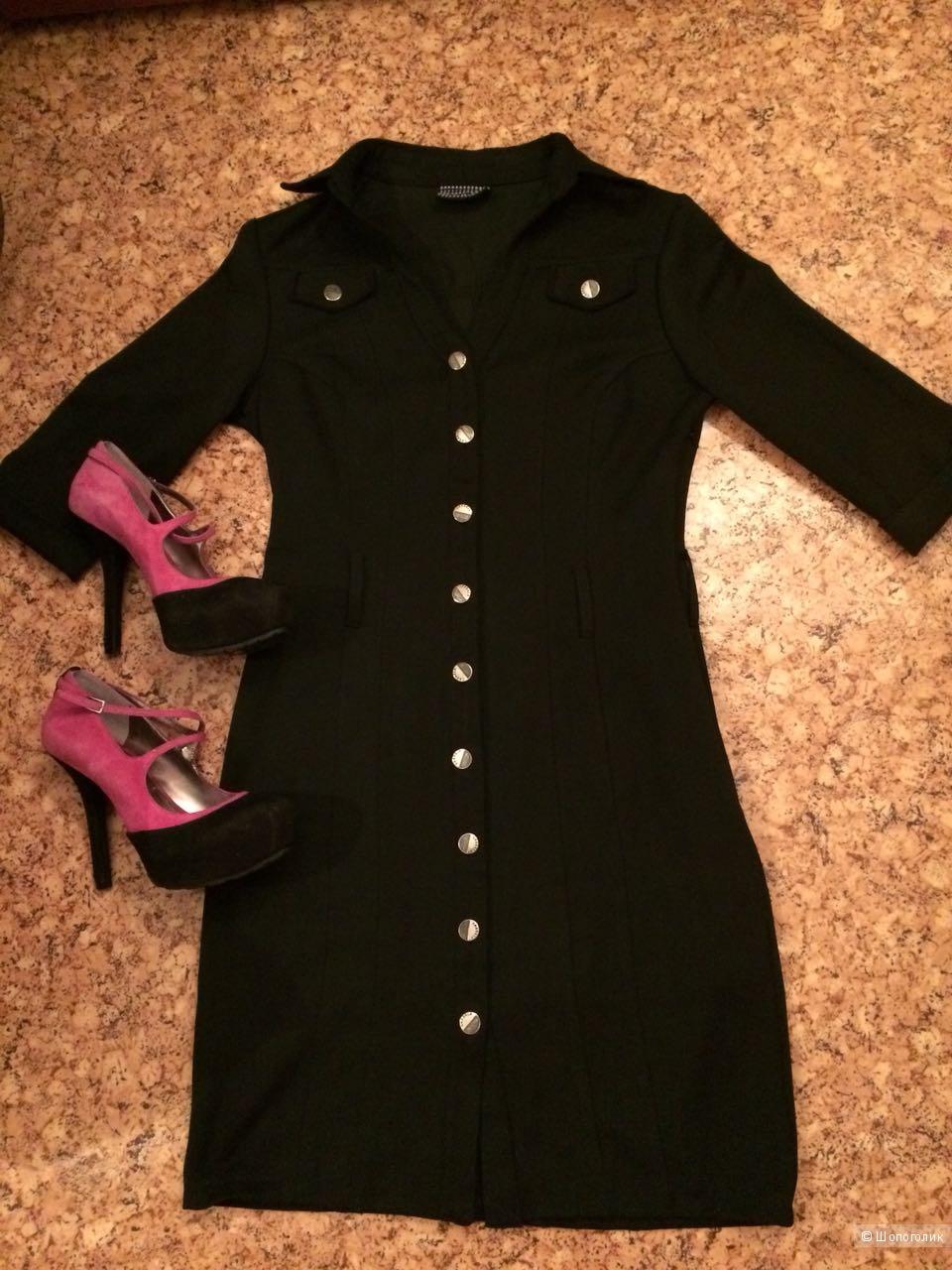 Платье,размер 42-44