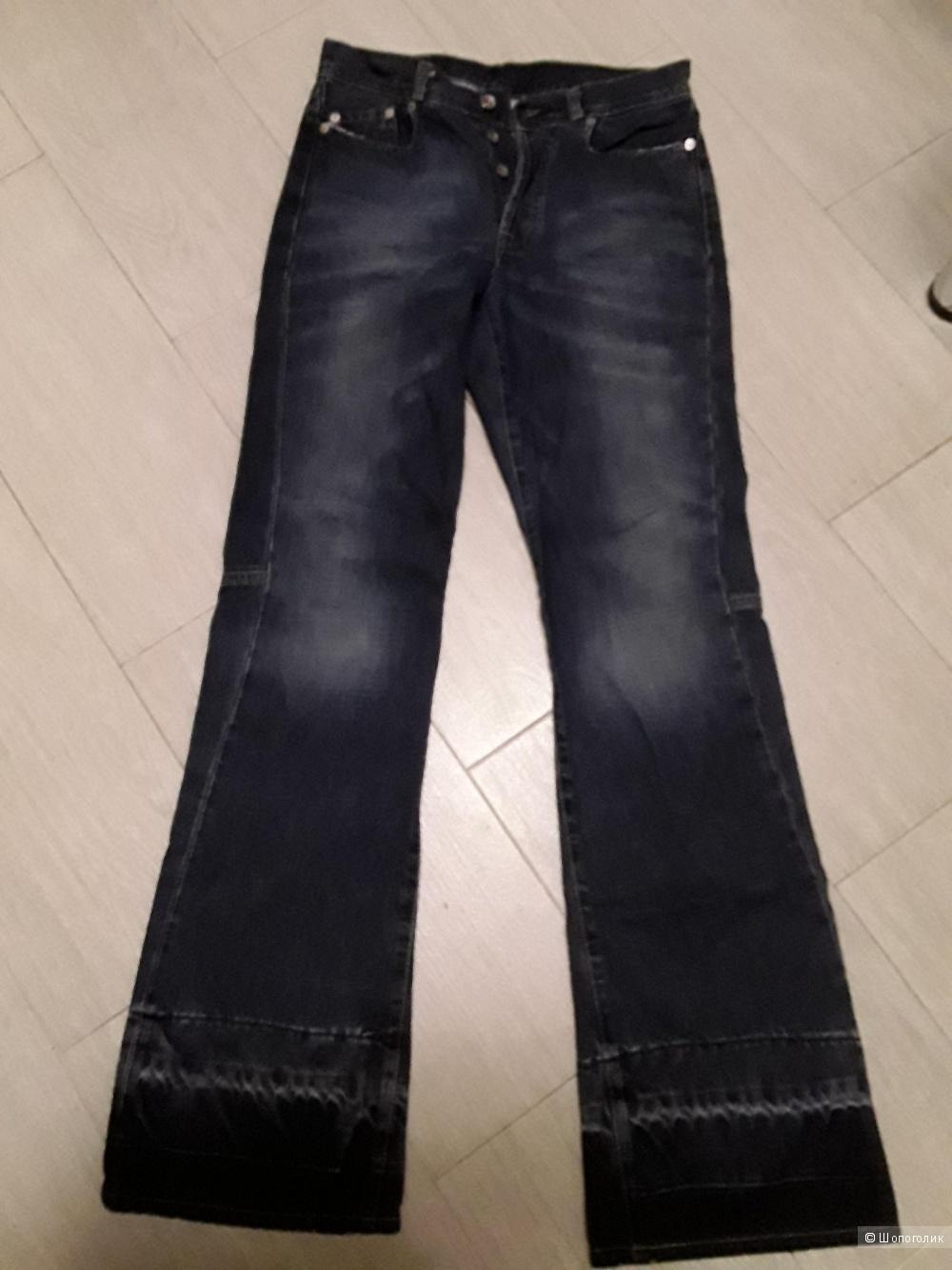 Джинсы Pepe Jeans 28 размер