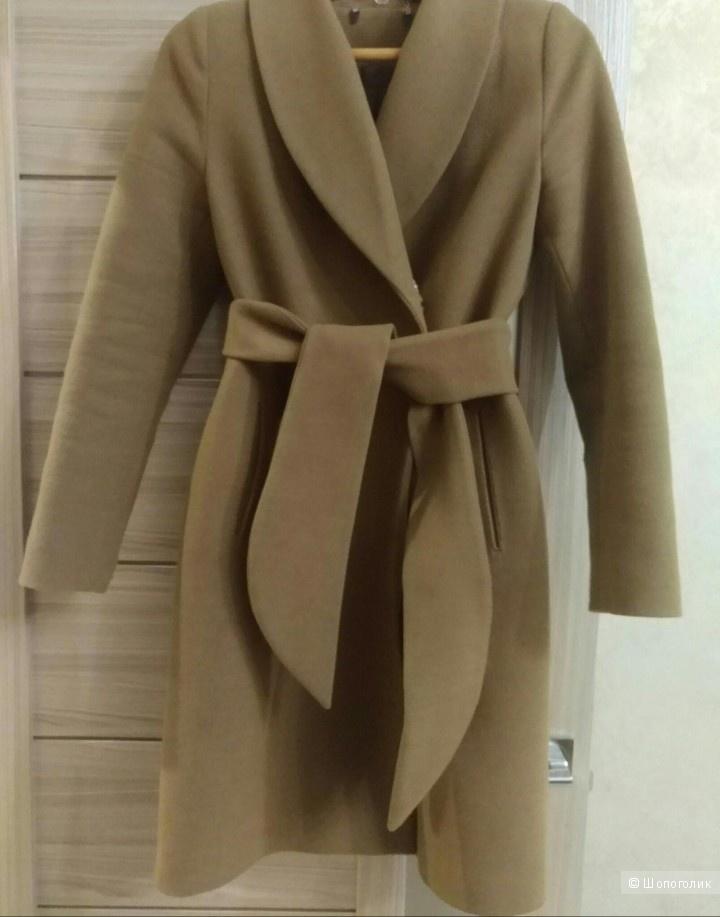 Пальто VEROMODA,  42-44 размер