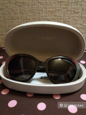 Солнцезащитные очки SEBAGO