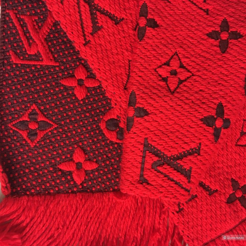 Шарф Louis Vuitton K, 32/180 см