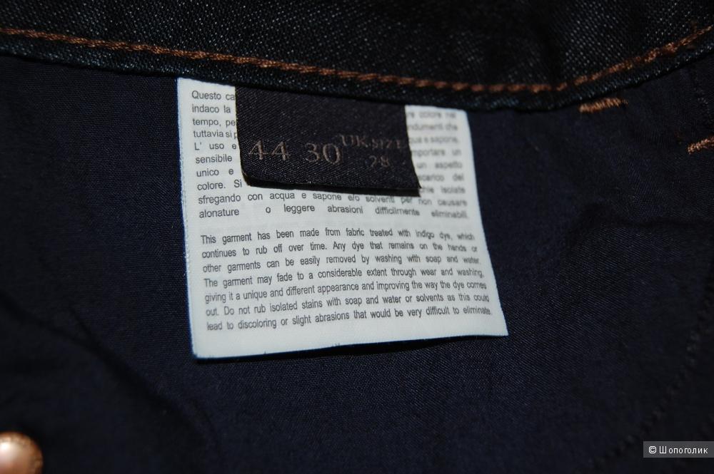 Джинсы Trussardi Jeans разм UK 28