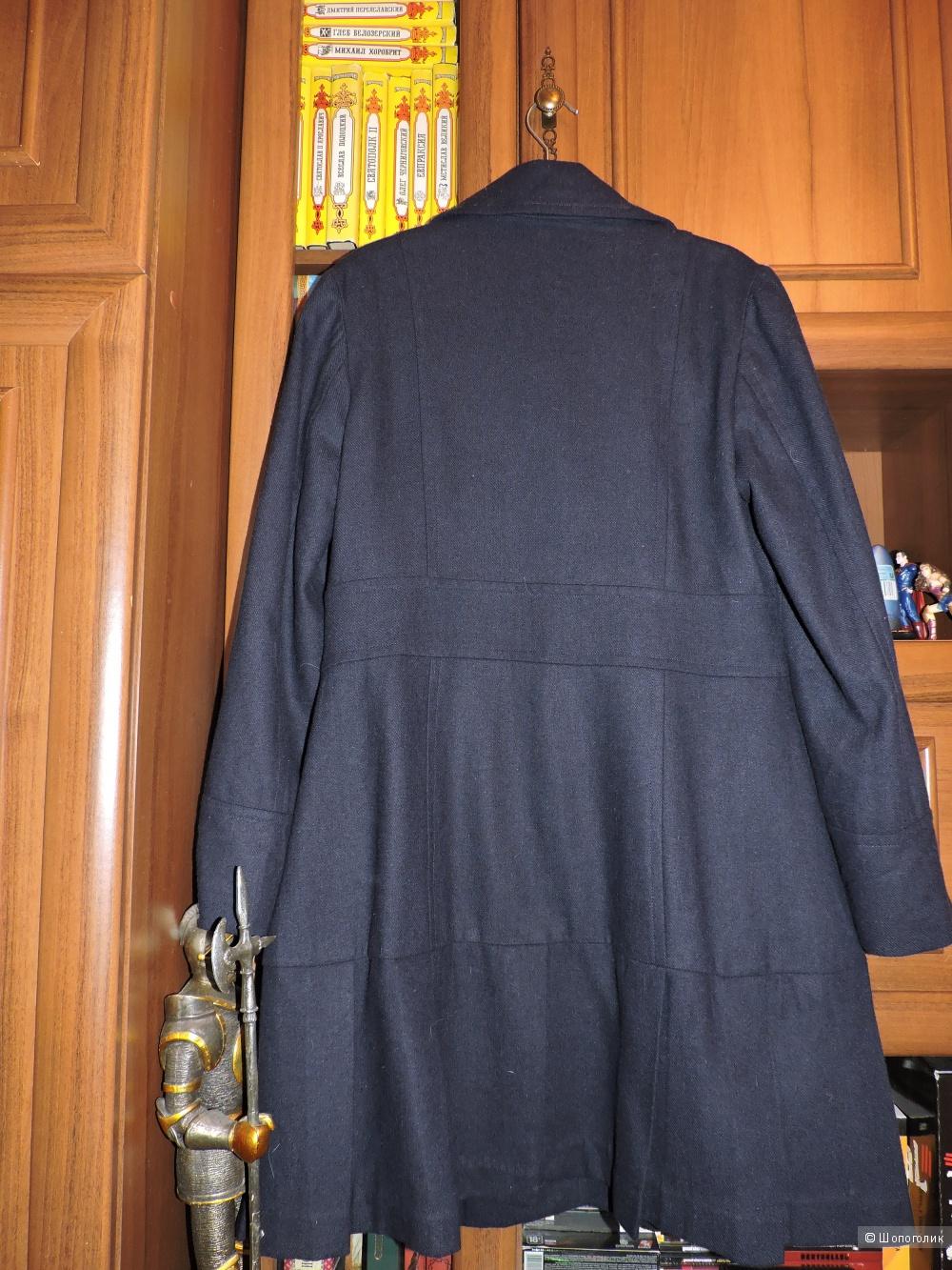 Пальто Lee Cooper размер UK 14