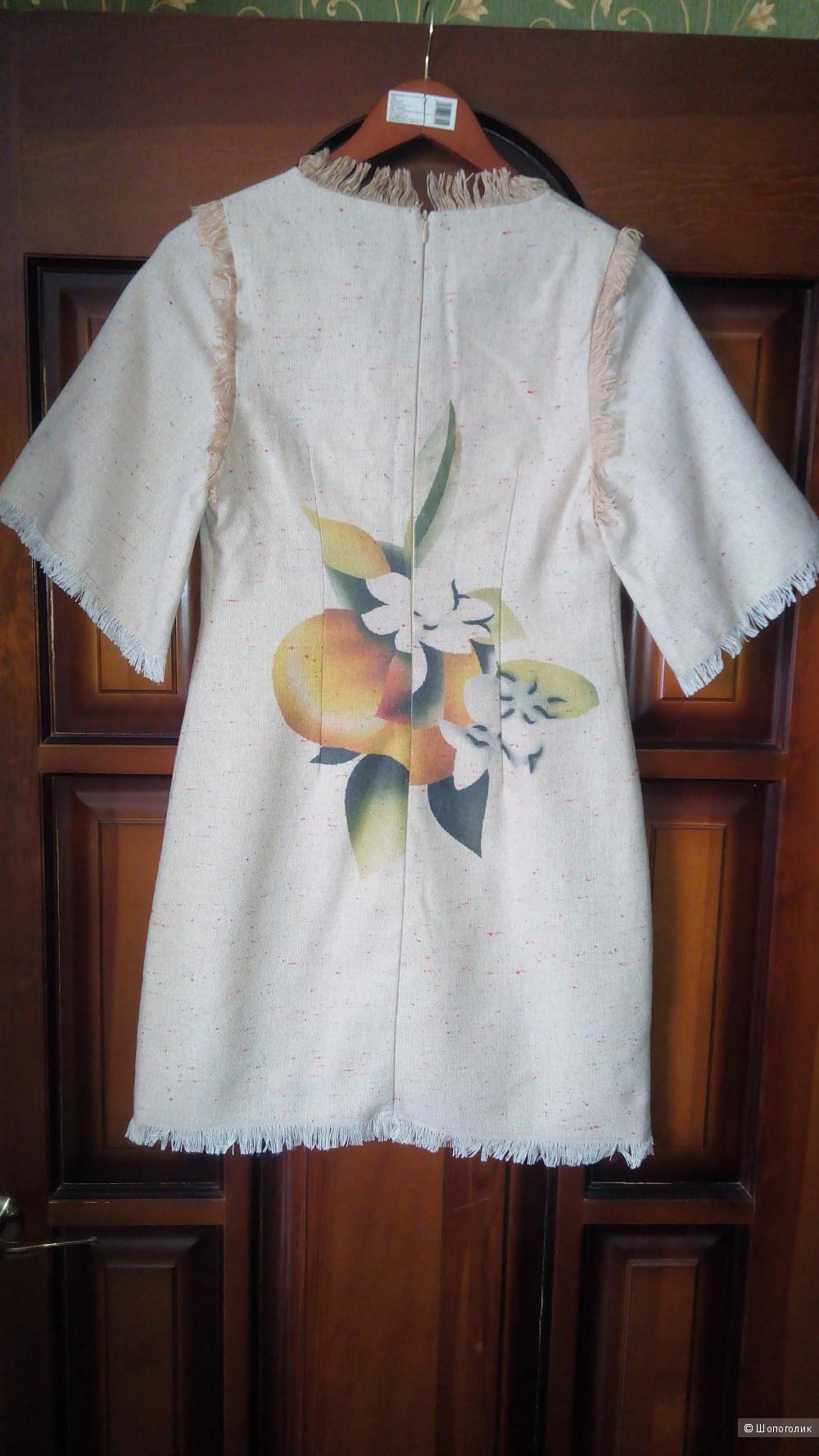 Платье D&G, размер S