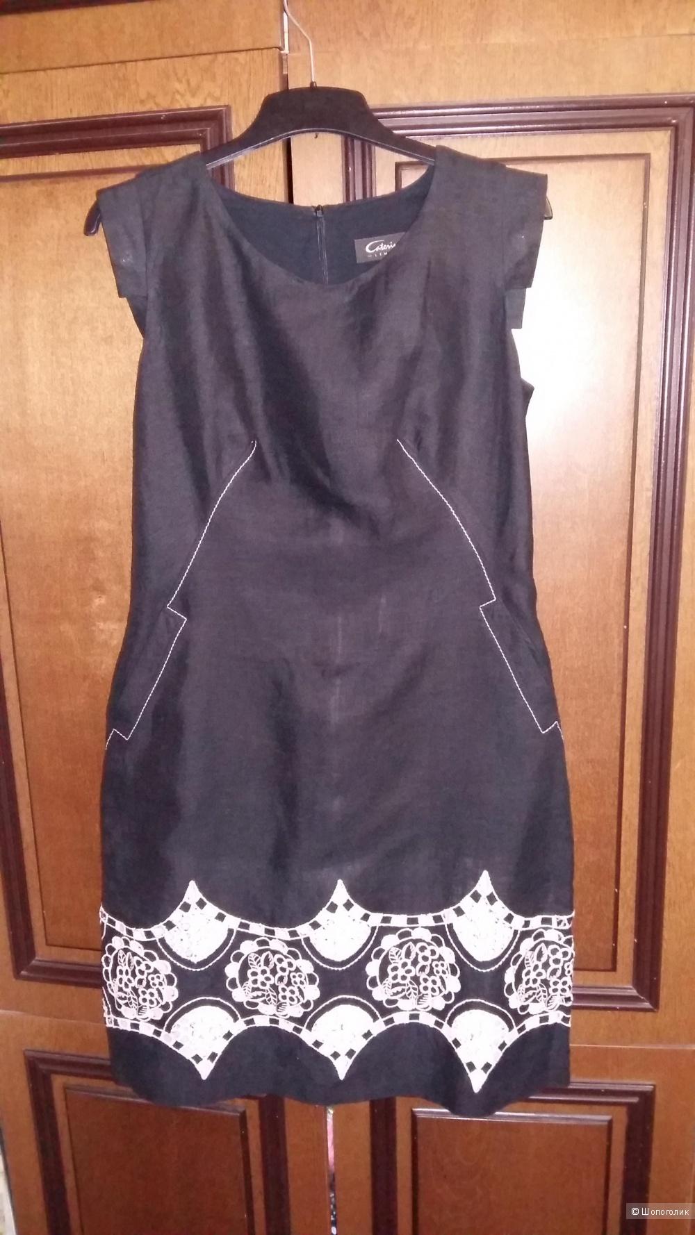 Платье Caterina Leman р. 38 рос. 44/46