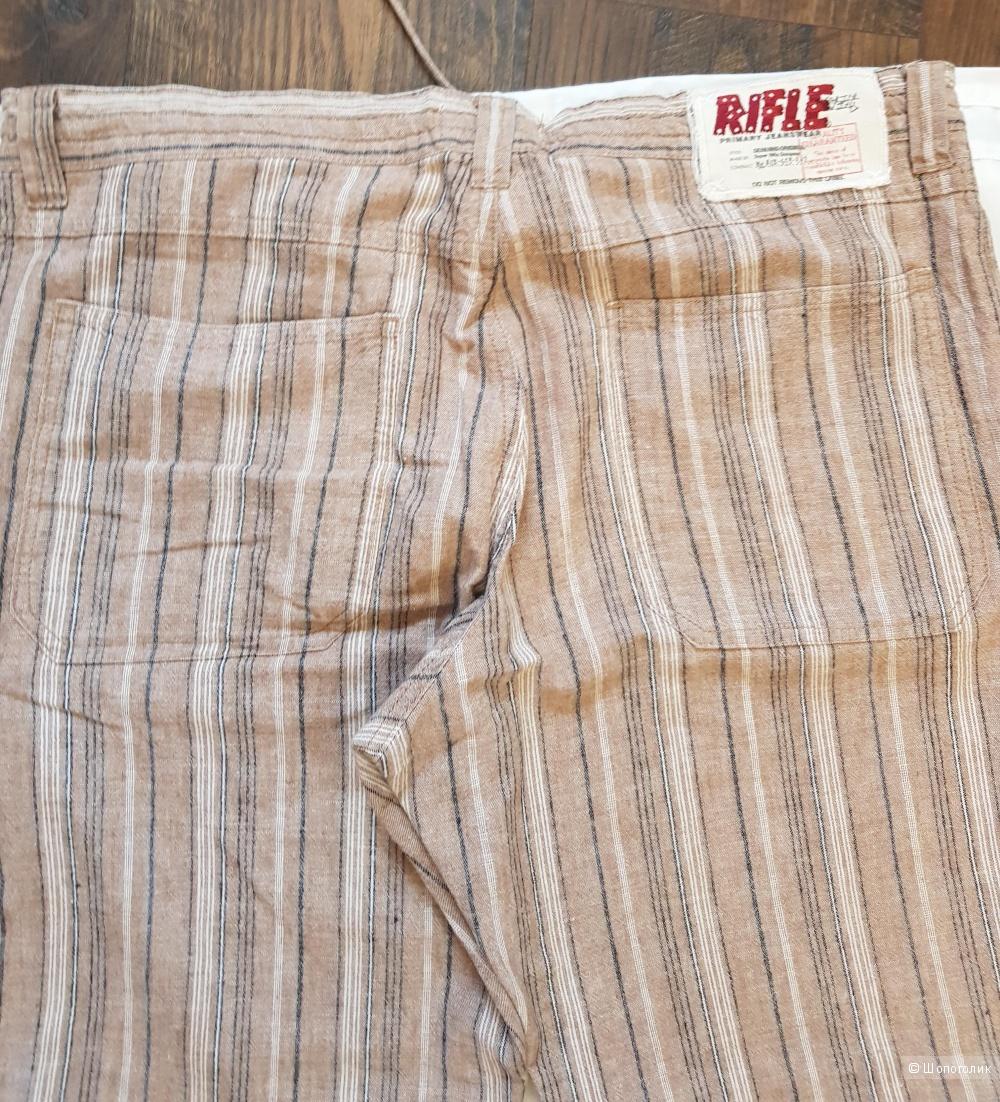 Брюки RIFLE, 48-50 размер