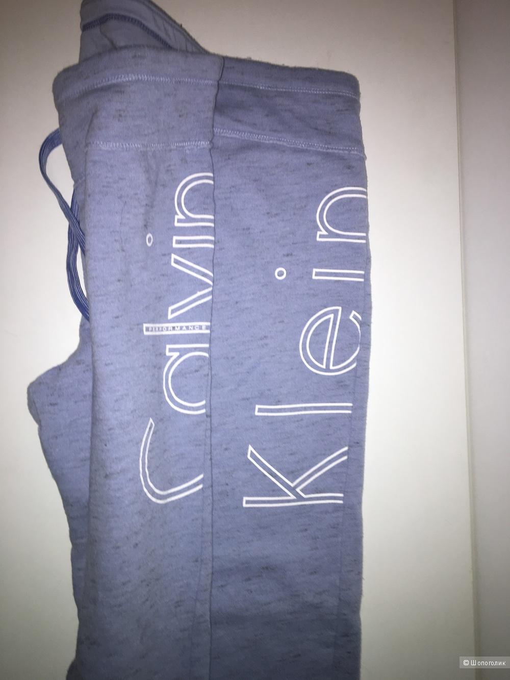 Спортивные штаны / трико Calvin Klein размер M-L