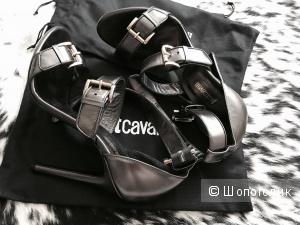Босоножки Just Cavalli размер 39