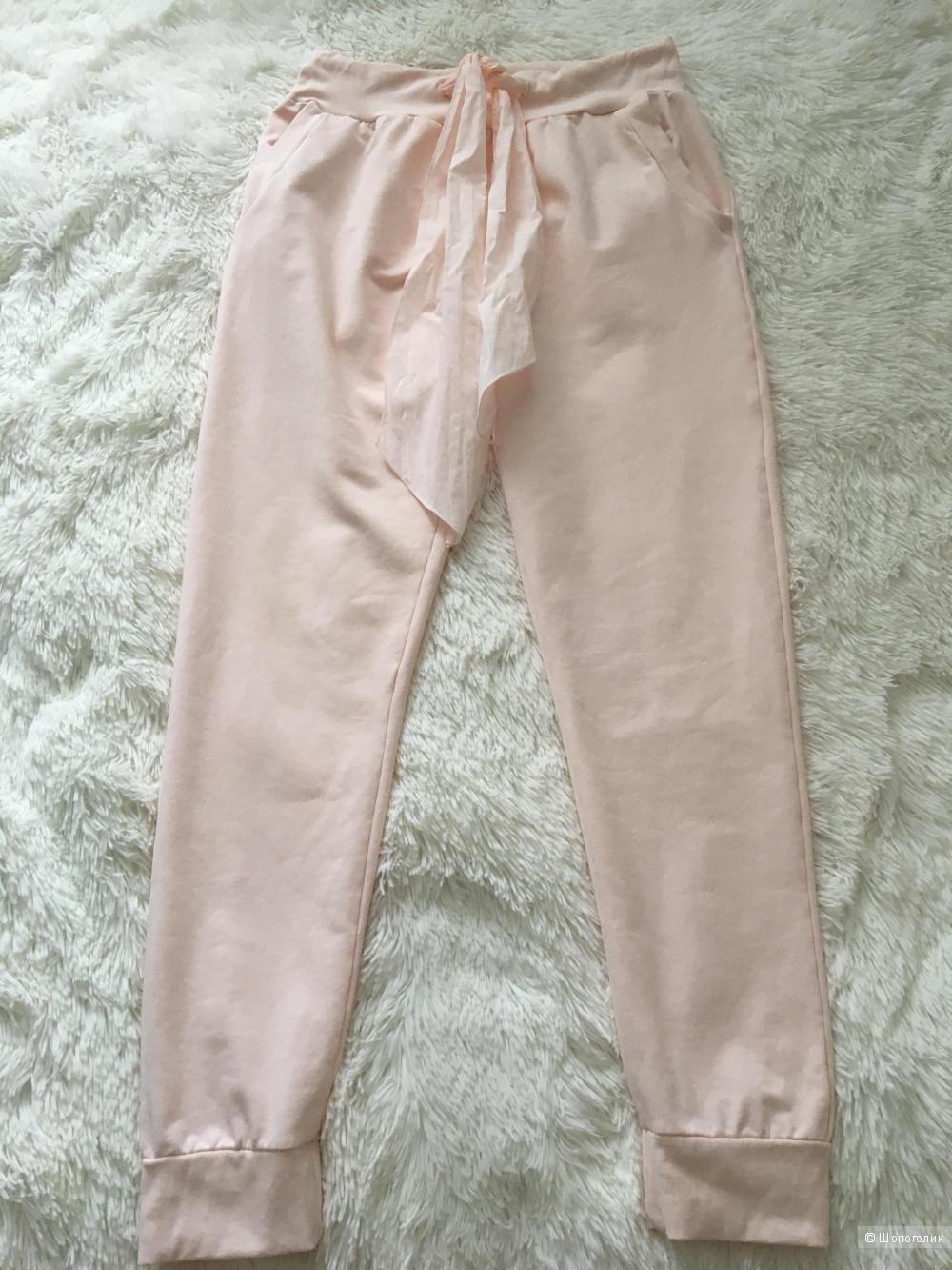 Повседневные брюки YaYa, размер М