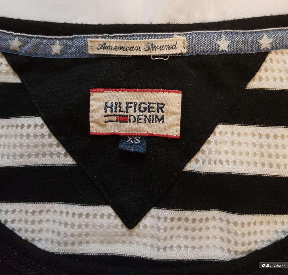 Джемпер Hilfinger Denim, XS, 40-44 размер