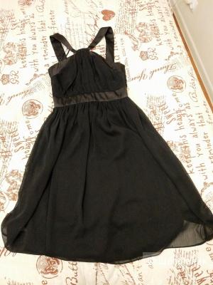 Платье Marks&Spensor XS-S