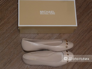 Michael Kors туфли, размер 37,5-38