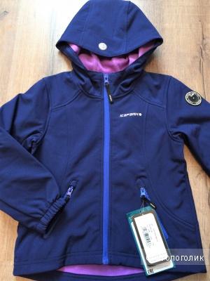 Куртка Icepeak, 110-116