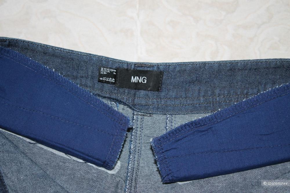 Брюки- клеш бренда MNG, размер UK 14.