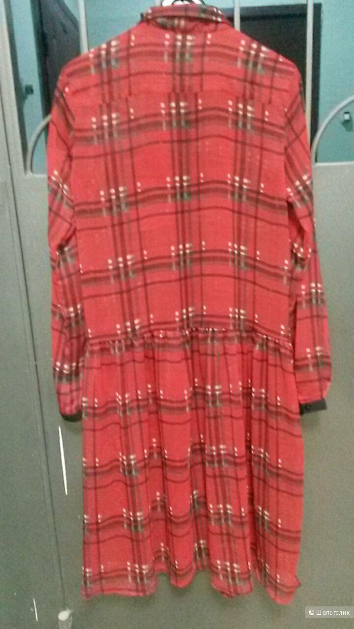 Платье-рубашка Asos, 44-46