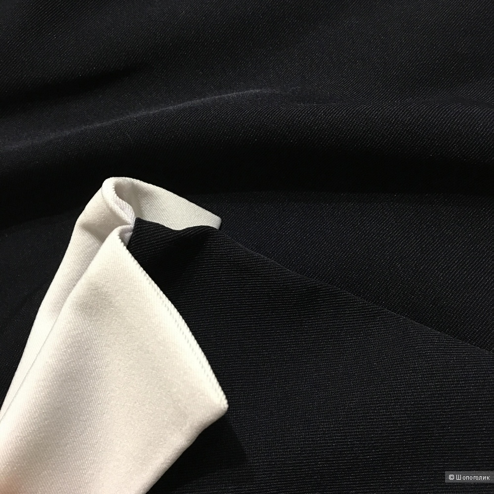 Платье Dress Code темно-синее, M