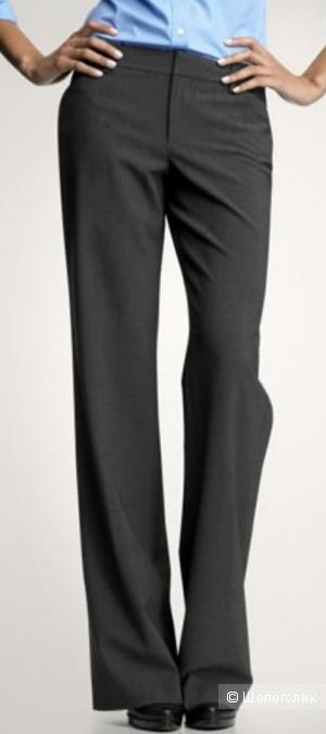 Gap Perfect Trouser: брюки, маленький рост, 46