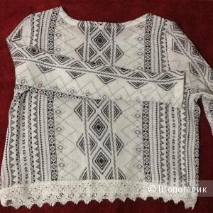 Блузка Befree.44-46