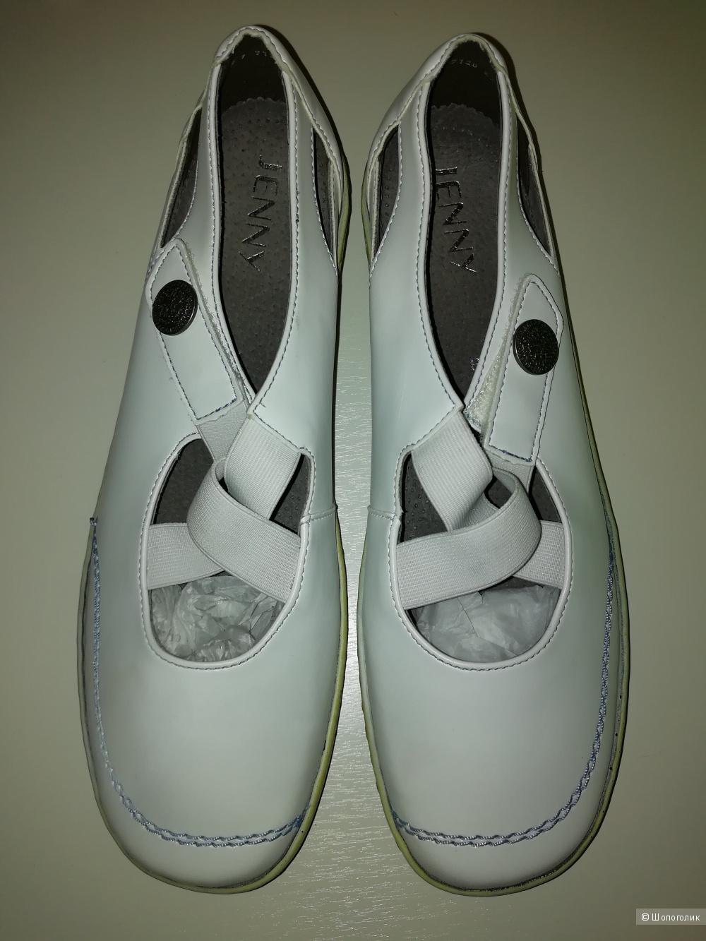 Туфли Jenny, EUR 40,UK 6,5