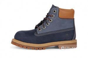 Ботинки Timberland 30 размер
