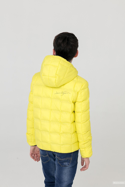 Двухсторонняя куртка Jan Steen,рост 152-158