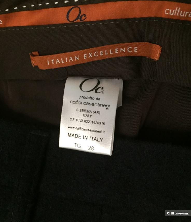 OPIFICI CASENTINESI® брюки р. 28