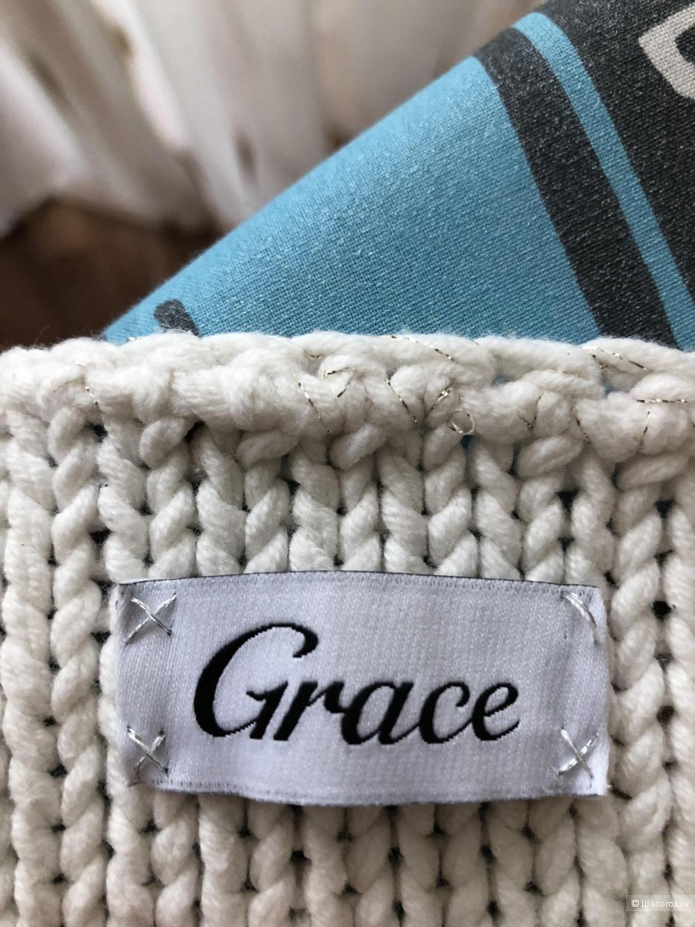 Джемпер Grace, размер L