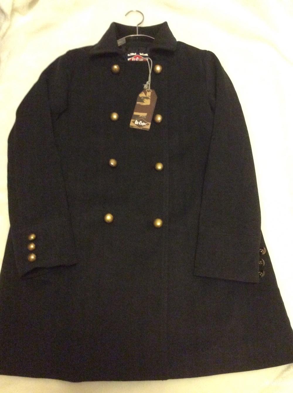 Пальто Lee Cooper, весна-осень, размер М.