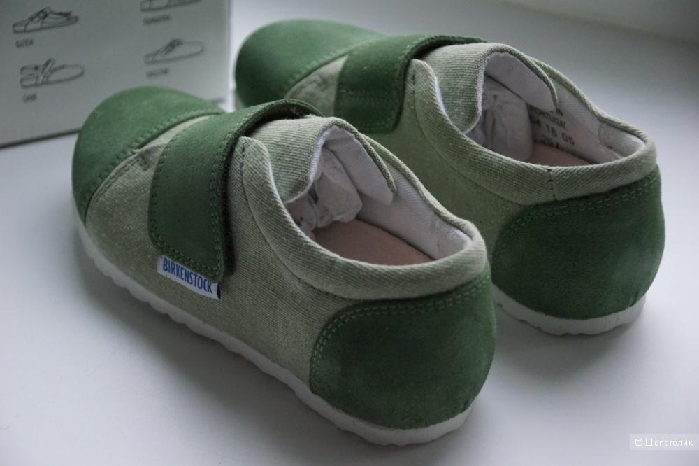 Ботинки Birkenstock 29 размер