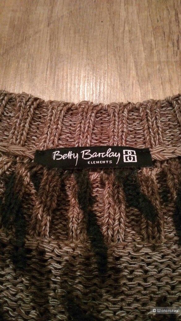 Джемпер Betty Barclay р.46-48