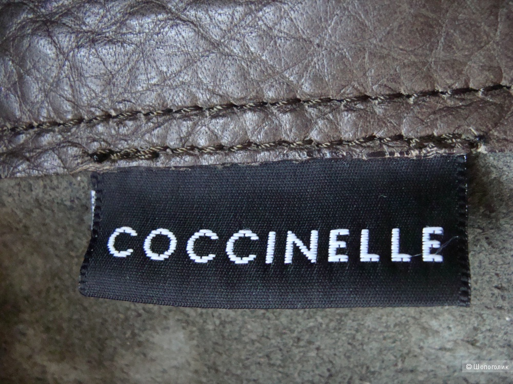 Сумка шоппер Coccinelle