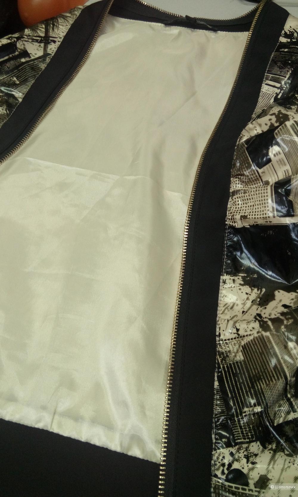 Ветровка Gucci размер 44 рос