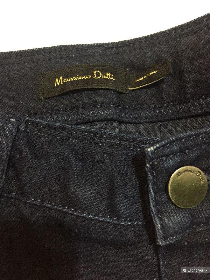 Джинсы Massimo Dutti 40 евро