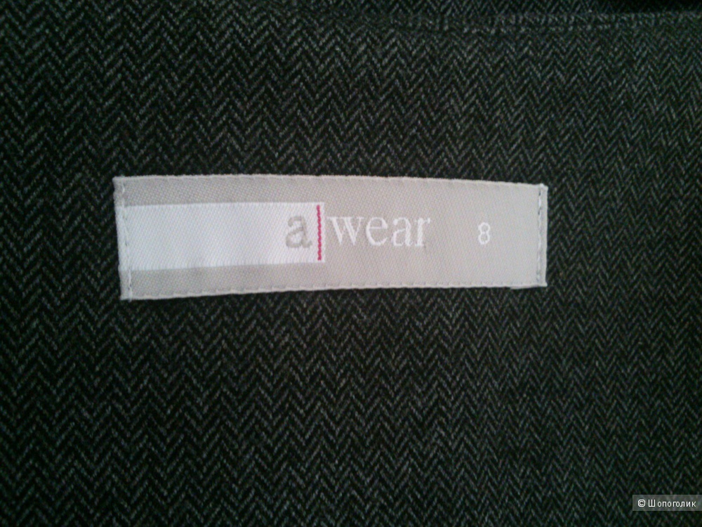 A Wear, жилет. UK 8 (42-44 р-р).