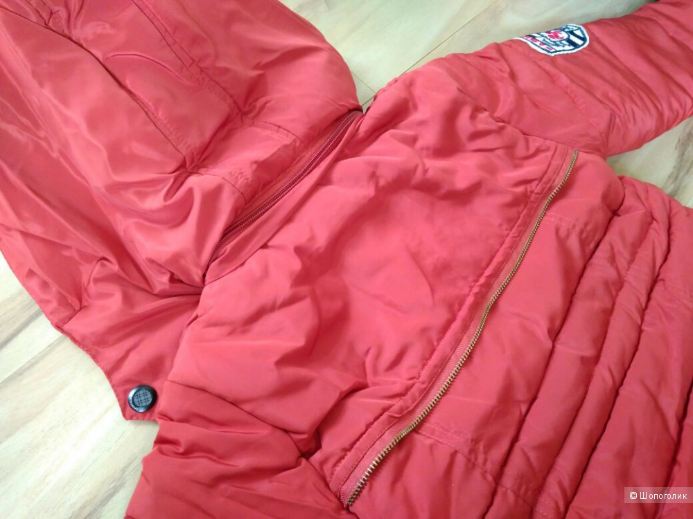 Курточка Smart Bear, рост 120-130 см