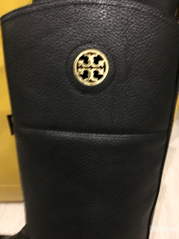 Сапоги Tory Burch, 7US размер.