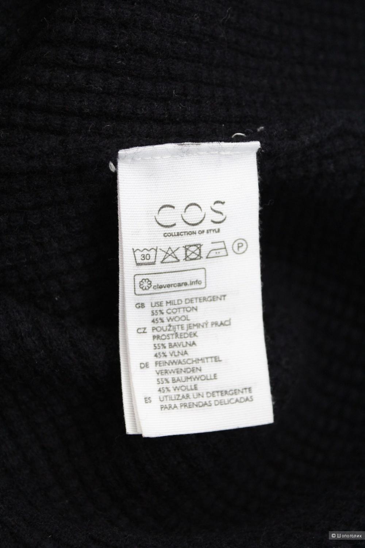 Свитер COS размер s-m