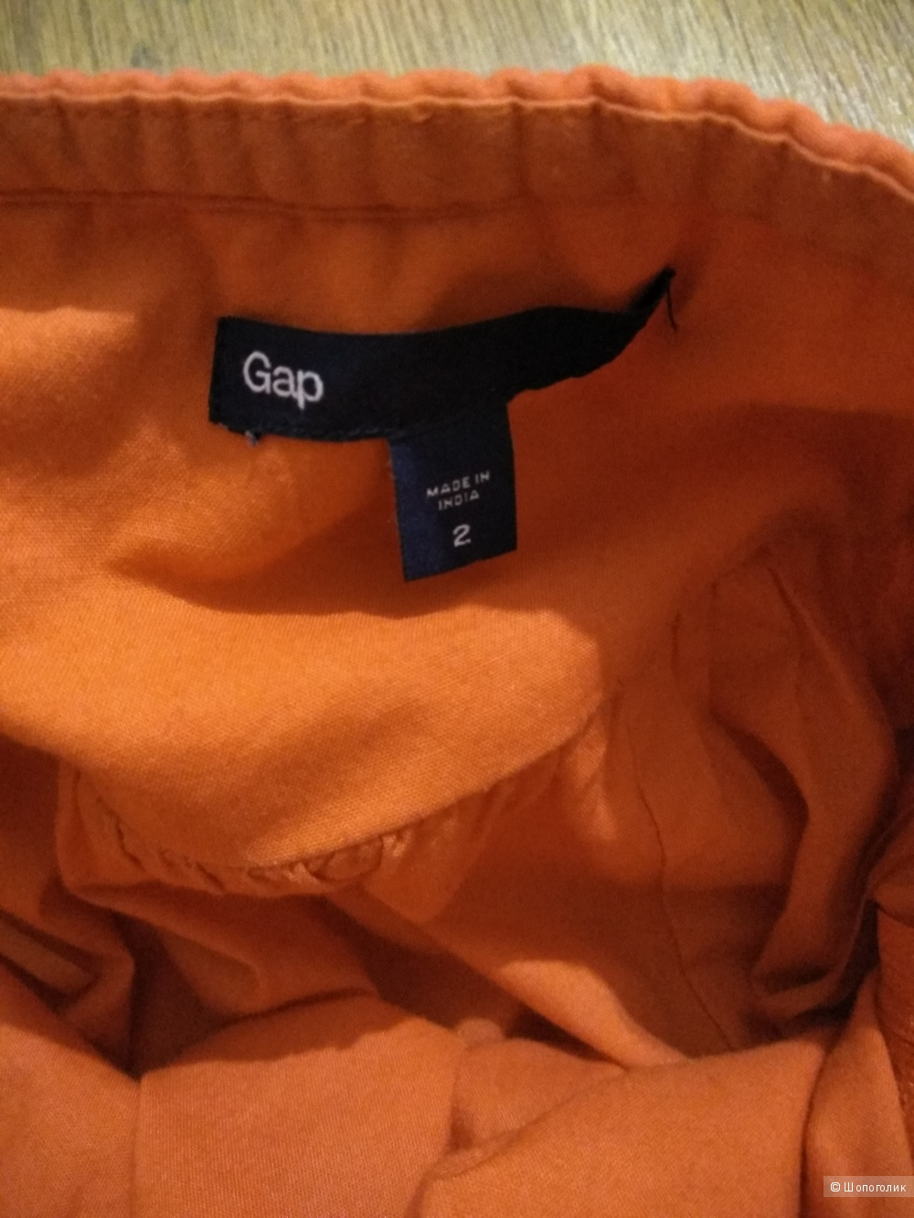 Платье GAP размер S