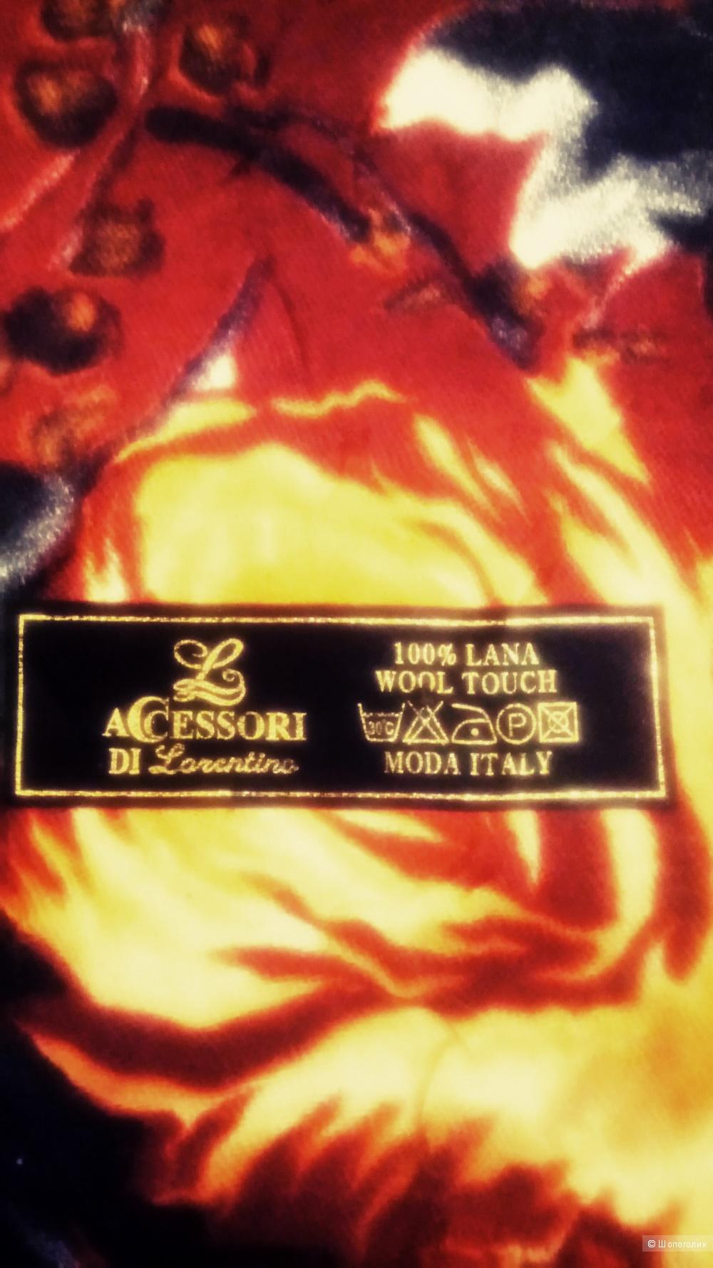 Платок Accessori  85/85 см