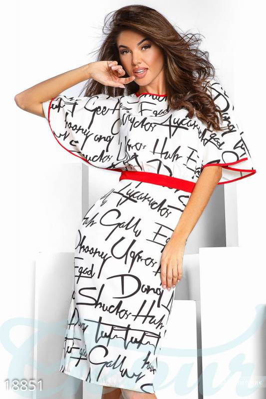Платье GEPUR, р-р 46-48